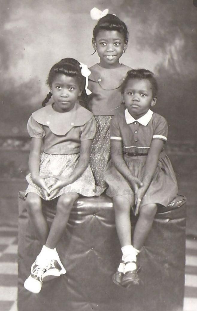 Don't Censor Black Girlhood