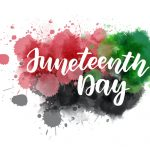 Juneteeth and Black English