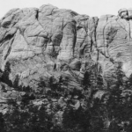 Mount Rushmore Native American